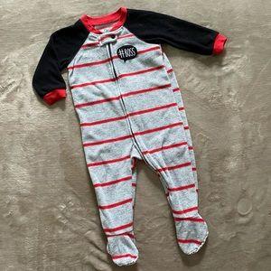 The Children's Place Fleece Pajamas